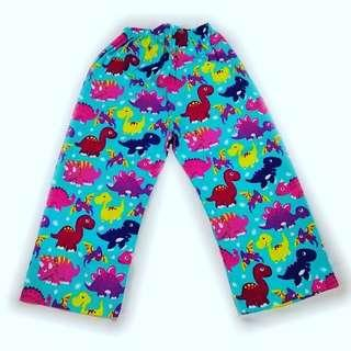 Cotton Pants Kids