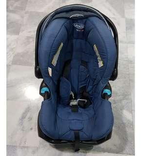 Baby Car Seat Carrier Graco