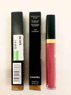 Chanel coco gloss 172 tendresse
