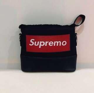 Supremo Bag