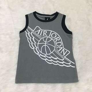 Jordan shirt