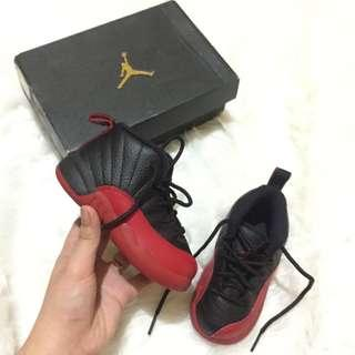 Jordan 12 Retro