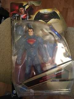 Batman V Superman Action Figure