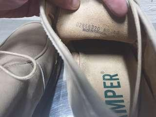 Camper Fashion Shoes