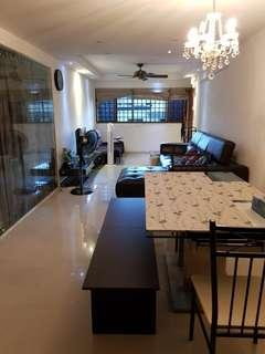 201 Yishun St 21 *Whole Unit for Rent !!*
