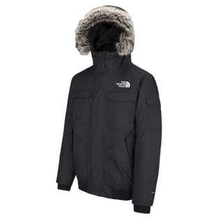 BRAND NEW - The North Face Men's Gotham III Winter Jacket, Medium, Black