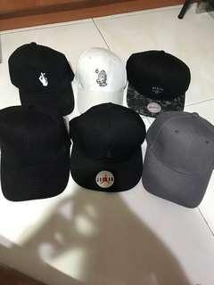 [SALES] CAP / SNAPBACK