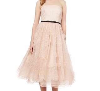 Erin Featherston Dress BNWT