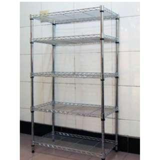 Stainless Steel Storage rack 不銹鋼雜物架置物架層架