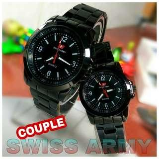 Jam couole swiss army