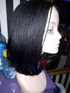 Woman wigs