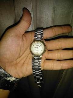 Jam tangan classic albina original fungsi normal