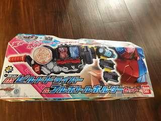 🚚 Kamen rider build full hottle