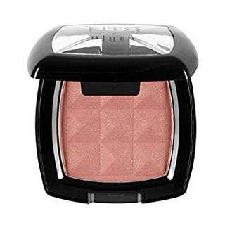 INSTOCK NYX Cosmetics Powder Blush in PB33 Ethereal / NYX Blush in Ethereal