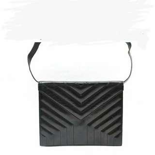 YSL handbag                                                 (((NO BARGAIN, PLS!!! 拜托!!!)))  日本名牌手袋