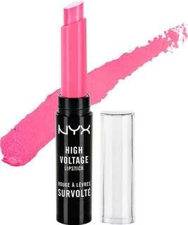 INSTOCK NYX High Voltage Lipstick - in HVLS03 Privileged / NYX Cosmetics High Voltage Lipstick in PRIVILEGED
