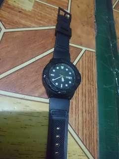 Casio analog normal