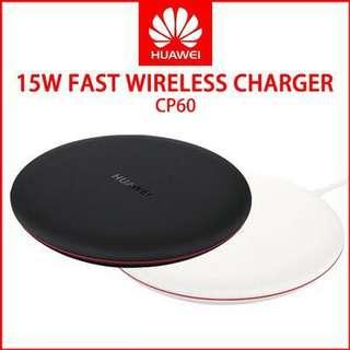 BNIB CP60 Huawei Wireless Charger
