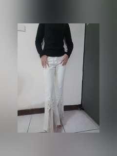 🚚 韓版限量褲子