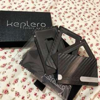 Authentic Keplero Luxury Wallet