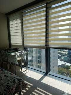 Studio type unit at 27th floor with parking slot