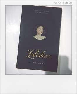 Lang Leav Lullabies Paperback English