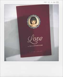 Lang Leav Love & Misadventure Paperback English