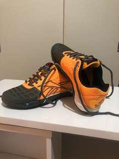 Reebok CrossFit shoes US5.5