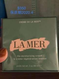 La Mer cream