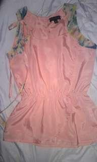 Plains and prints Preloved