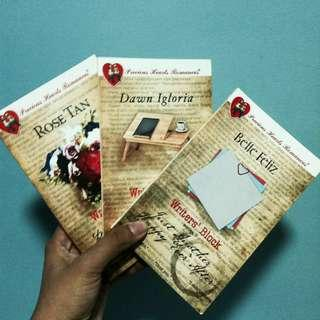 Precious Hearts Romances Writers Block Edition
