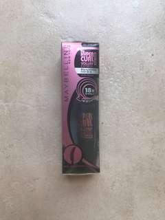 MAYBELLINE The Hyper Curl Volum' Express Mascara