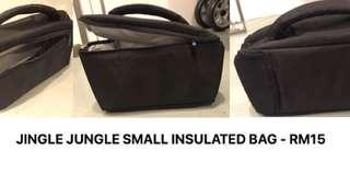 small bottles insulated bag