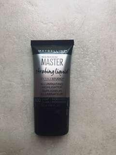 MAYBELLINE Master Strobing Liquid - 100 Light