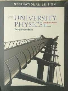 University Physics (University / College Textbook)