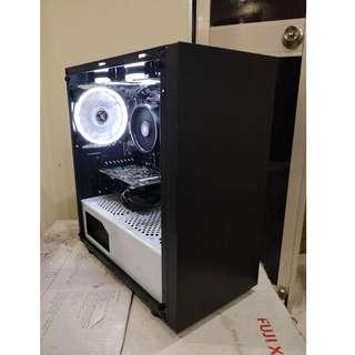 **PROMO** Ryzen 5 2600 + GTX 1070 8GB - Custom Gaming Desktop PC