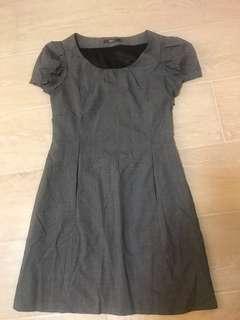 Cut label Reiss dress