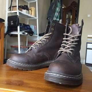 Skechers Men Boots [Thrash 48445]