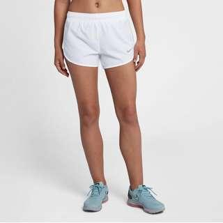 NEW NIKE Dry Tempo Shorts (size: medium - fit small!) ✨