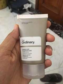 The Ordinary Azelaic Acid 10%