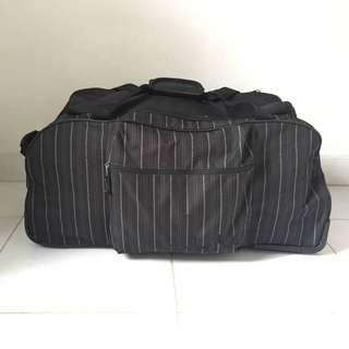 quiksilver century wheel bag