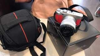 Fujifilm X-A3 for sale!