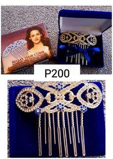 Bella Swan Hair Comb
