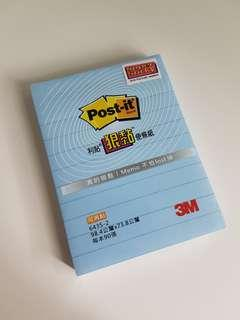 3M Post It Pad