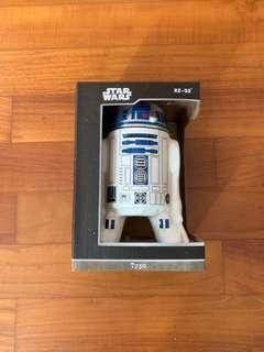 Star Wars R2D2 3D Mug