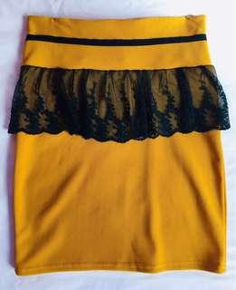 Skirts for ₱50 ONLY! 🖐🏻✊🏻