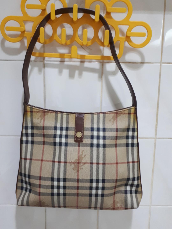100% authentic original Burberry bag 20201042c3113