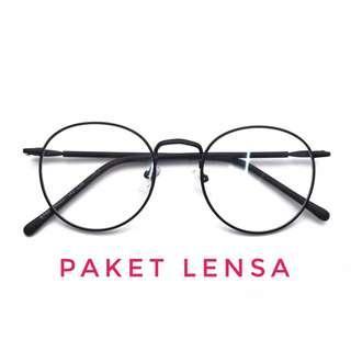 Frame kacamata anti radiasi 9675