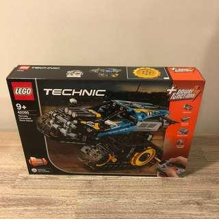MISB Lego 42095 Technic Remote-Controlled Stunt Racer