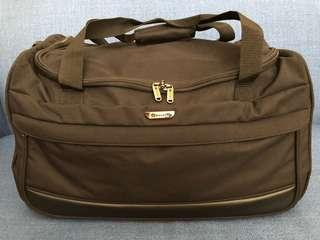 Delsey Rolling Duffel Bag